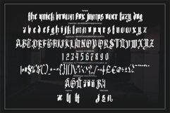 Dagose | Modern Blackletter Product Image 6