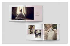 Wedding Photo Album Template Product Image 6
