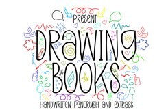 Drawing Books Product Image 8