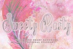 Sweety Rasty Product Image 1