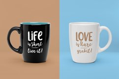 Sakra font duo Product Image 3