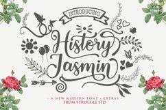 History Jasmin Product Image 1
