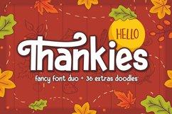 Hello Thankies Product Image 1