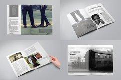 A5 Multipurpose Magazine Template Product Image 3