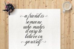Caralisa Font Product Image 4