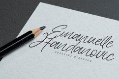 Awejatty - Handwritten Font Product Image 10