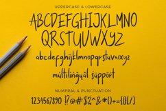 Heroic Handwritten Marker Product Image 6
