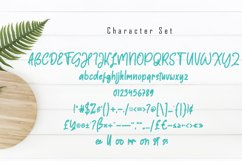 Humsterr - Double Line Font Product Image 3