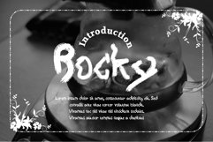 Rocky Product Image 1
