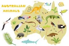 Australian Animals Product Image 1