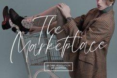 Olioster Elegant Fashion Script Font Product Image 3