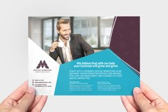 Digital Marketing Flyer Template Product Image 3
