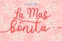 La Mas Bonita Product Image 1