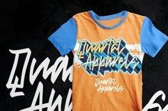 Web Font Dittocks - Graffiti Fonts Product Image 3