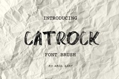Catrock Product Image 1