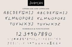 Shamora Product Image 5