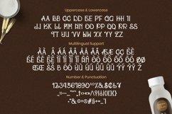 Web Font Kela Free Font Product Image 5