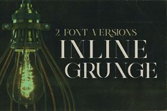 5 Fonts Bundle 4 Product Image 3