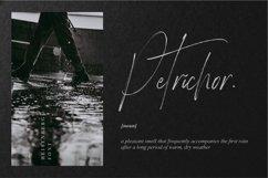 Heisenberg Signature Font Product Image 4
