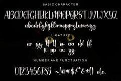 Black Catthie - Script Font Product Image 6