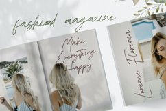 Asthacy Reny - Handwritten Font Product Image 6