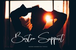 Boston Support Product Image 5