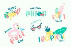 Saycheless - Kids Font Product Image 5