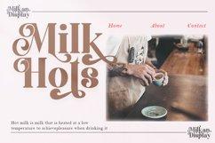 Milkan Display Product Image 5