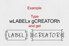 Label Creator Product Image 4
