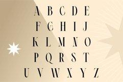 Cigero   Modern Serif Product Image 2