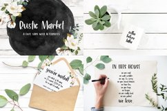 The Smooth Crafting Font Bundle Product Image 5