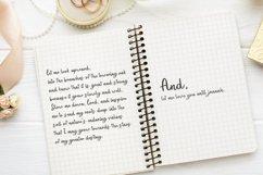 Sarthane - Wedding Font Product Image 4