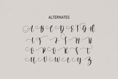 Soulmates   handwritten font Product Image 4
