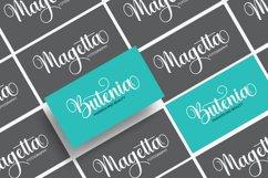 Blaytina Lovely Font Product Image 5