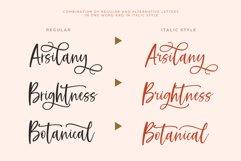 Juliantine - Handwritten Product Image 6