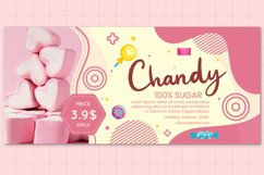 Mittan Candy - Script Font Product Image 5