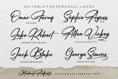 Madinah Authentic | Stylish Font Product Image 4