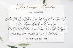 Darling Moods - Natural Handwriting Product Image 5