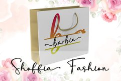 Febriella - Monogram Product Image 5