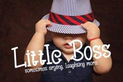 Bungah   Cute Font Product Image 3