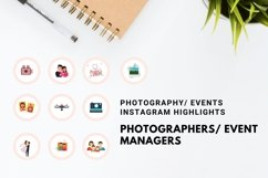 Instagram Story Highlight Icons- Set of 90 Product Image 7