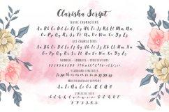 Clarisha Font Duo Product Image 6