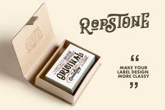 Ropstone + Special Bonus Product Image 2