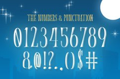 Magical Font Product Image 4