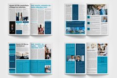 Business Newsletter Template Product Image 2