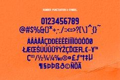 Goetz Typeface Product Image 6