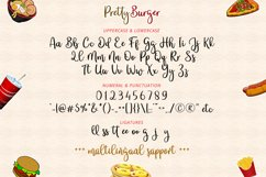 Pretty Burger Product Image 9
