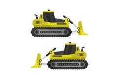 excavator icon Product Image 1