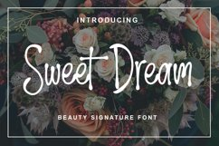 Sweet Dream Product Image 1