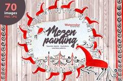 Mezen painting set Product Image 1